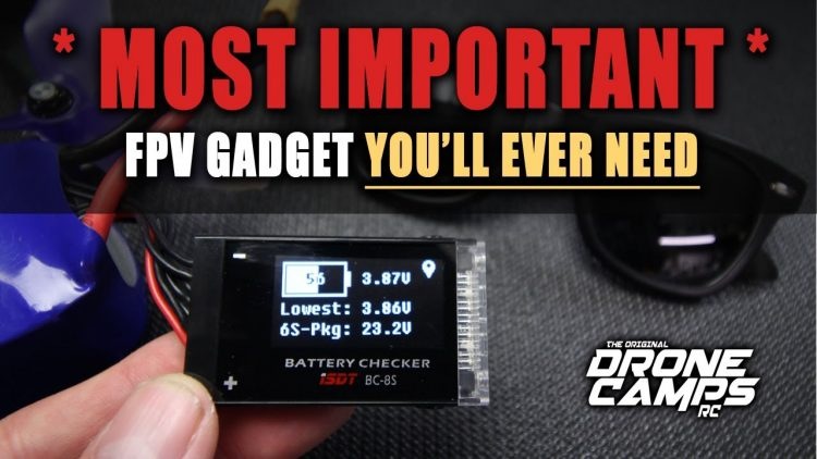 *MOST IMPORTANT* FPV GADGET YOU'LL EVER NEED