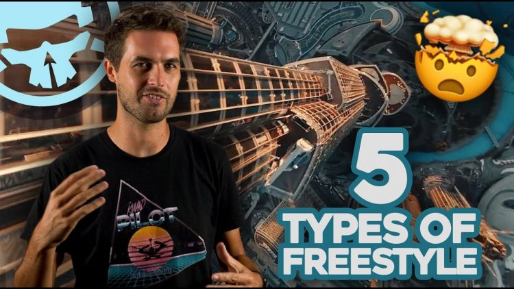 5 Types of Freestyle – Which is Best?