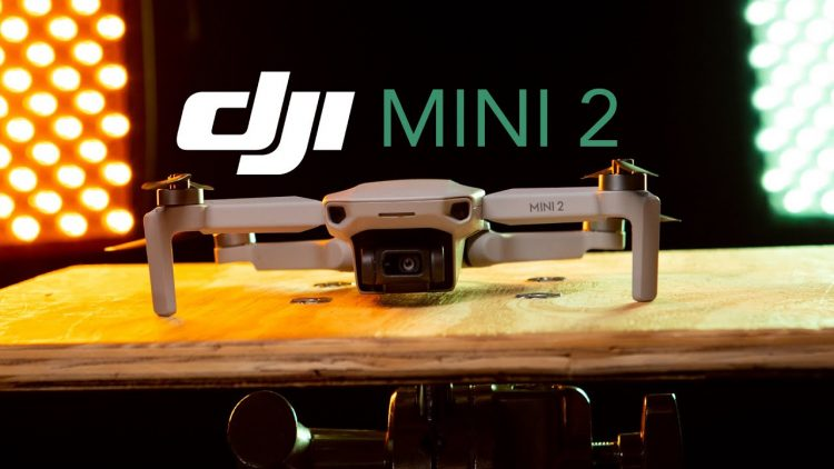DJI Mini 2 – Mighty Small – Drone Review