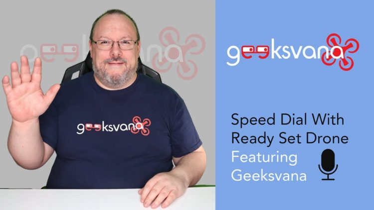 Speed Dial EP 19 – Geeksvana