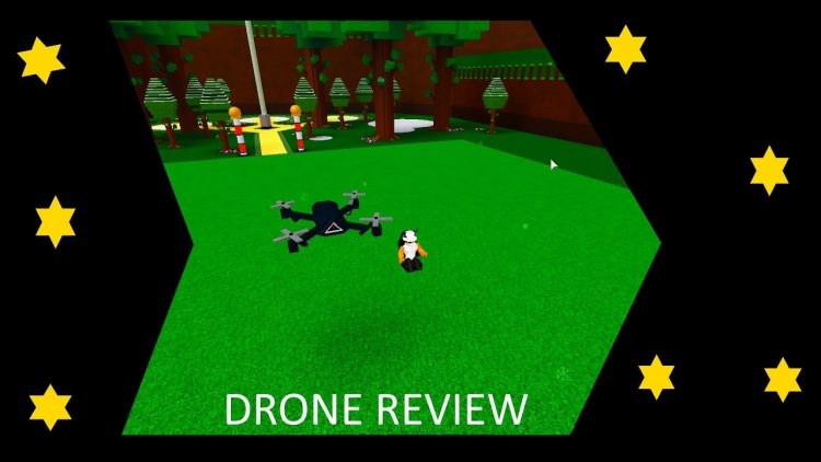SPY DRONE REVIEW | Build a Boat