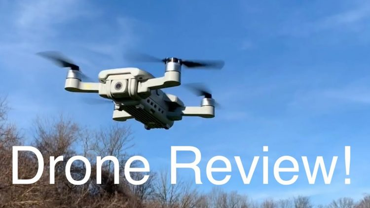 Holy Stone HS510 Drone Review