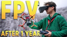 What I LEARNED after 1 YEAR of Flying FPV DRONES!
