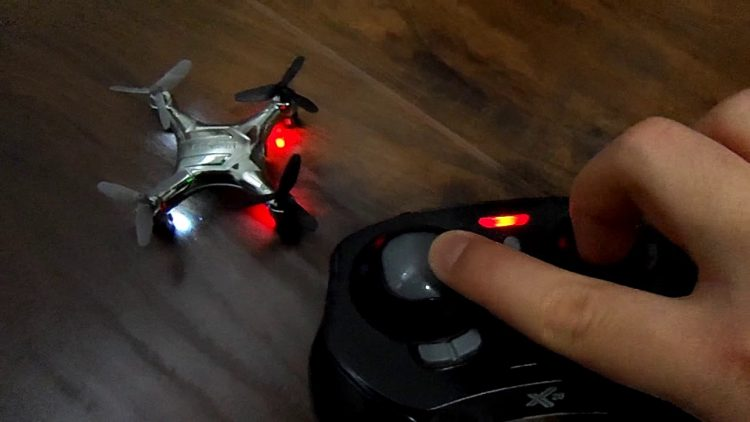 X20 Micro Drone Review