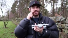 "DJI Mini 2 Drone Review & Prank ""ish"" (Part 2)"