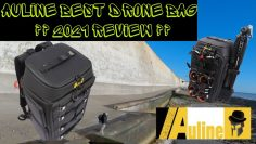 AuLine FPV Drone Bag: Review The Best Drone Bag on The Market 2021