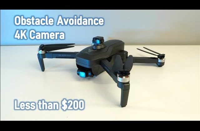 ZLL SG906 Max | Beast Pro 3 | Full Drone Review | Obstacle Avoidance and 4K for less than $200