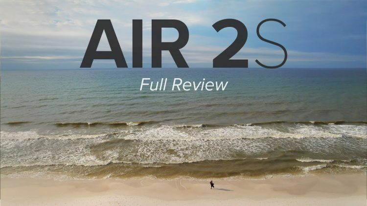 DJI Air 2S Dethrones the Mavic 2 Pro? – full review with 5.4k footage