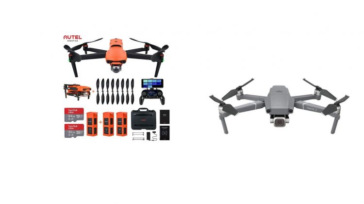 Best 8K Camera Drone | Top 6 8K Camera Drone For 2020-21 | High Rated 8K Camera Drone