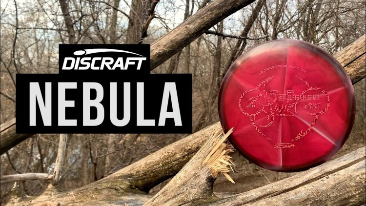 Discraft Nebula | Overstable Midrange Disc Review