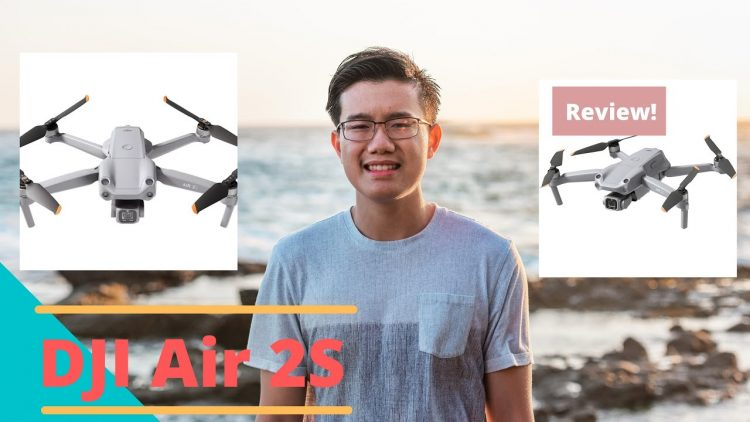 DJI Air 2s Drone review video! The Ultimate Air 2s Review Video!