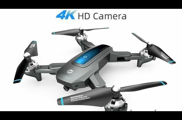 New SJRC F11 4K Pro Drone review | Good Budget Camera Drone